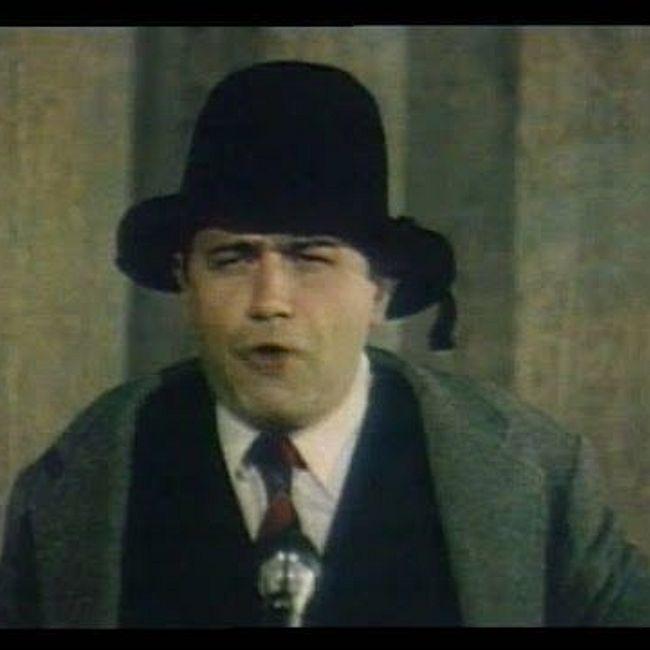 Е. Петросян  - Пугало огородное (1980)
