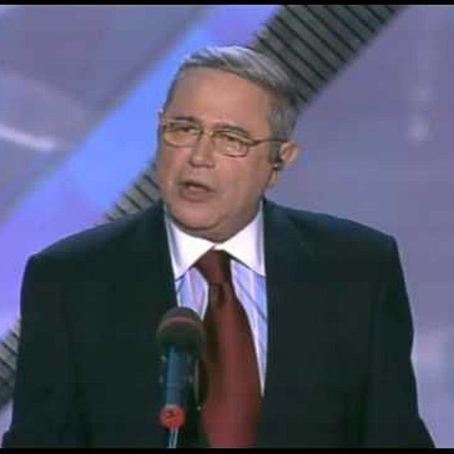 "Е. Петросян - монолог ""Фрикадельки"" (2007)"