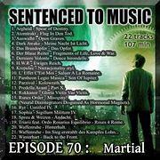 EPISODE 70 : Martial