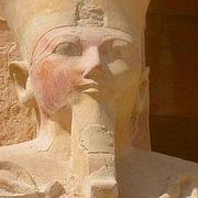 Почему египетская царица Хатшепсут носила бороду?