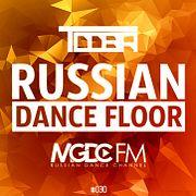 TDDBR – RUSSIAN DANCE FLOOR #030 @ MGDC FM [RUSSIAN DANCE CHANNEL]