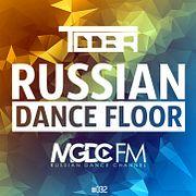 TDDBR – RUSSIAN DANCE FLOOR #032 @ MGDC FM [RUSSIAN DANCE CHANNEL]