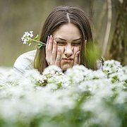 Планету накрывает эпидемия аллергии