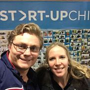 14 - Даниил и Анастасия - Как попасть в инкубатор Startup Чили и получить бизнес грант на $35 000