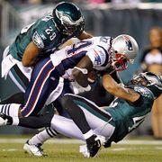 SportHub #130. NFL - итоги 12-и недель и гонка за плей-офф!
