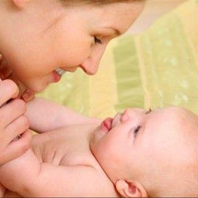 Работа на дому для женщины с ребенком