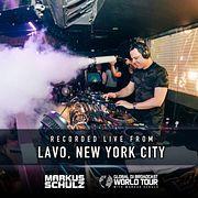 Global DJ Broadcast: Markus Schulz World Tour New York City (Sep 06 2018)