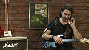 Pro гитары - Александр Древель