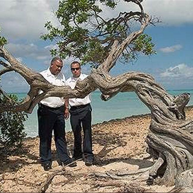 "«""Монте-Карло"" Карибского моря». Об острове Аруба"