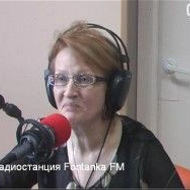 Особенности страхования загородного имущества: рассказывает представитель компании РОСГОССТРАХ Людмила Лаврова (331)
