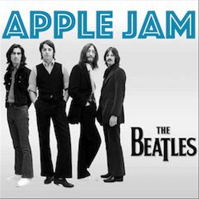 Очередной выпуск передачи Apple Jam, посвященный Ринго Старру (082)