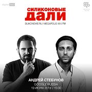 #163.  Андрей Стебунов (Google Russia)