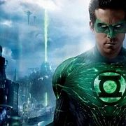 Green Lantern / Зелёный Фонарь (2011)