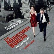 The Adjustment Bureau / Меняющие реальность (2011)
