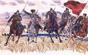 Год 1918 – начало Гражданской войны (Демократическая контрреволюция)