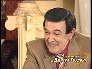 Магомаев: Милиция меня до сих пор узнает, а вот сам себя в зеркале — увы, не всегда