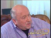 Коржаков о том, почему разбавлял Ельцину коньяк шампанским