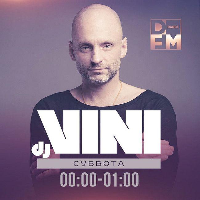 DFM DJ VINI 01/07/2017