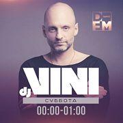 DFM DJ VINI 02/09/2017