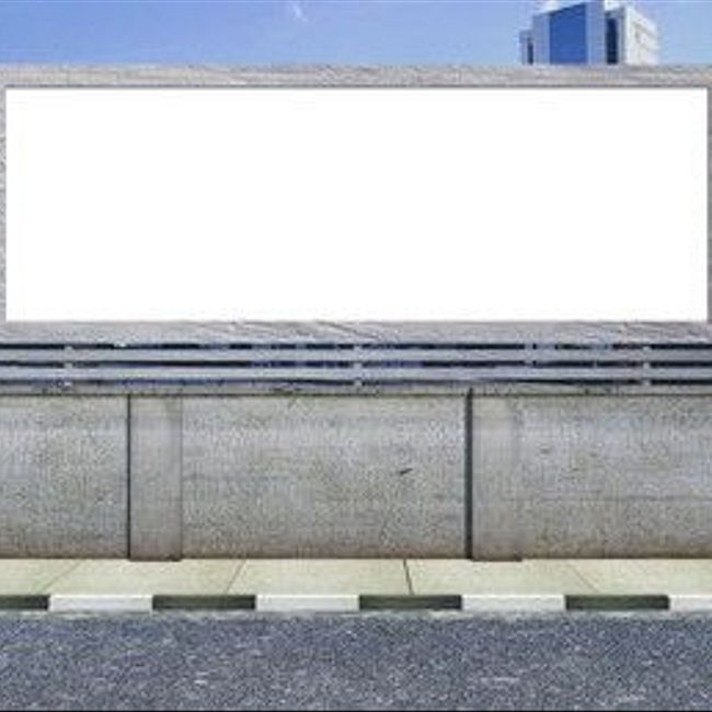 Почему в Сан-Паулу совсем нет наружной рекламы?