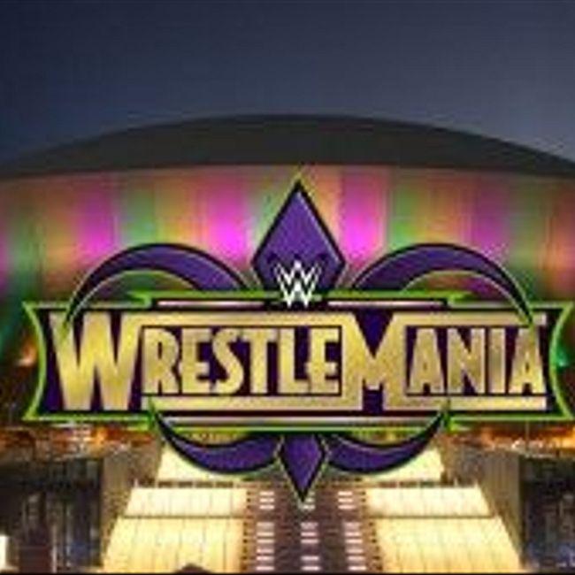 VS-Подкаст #209, Превью WrestleMania 34