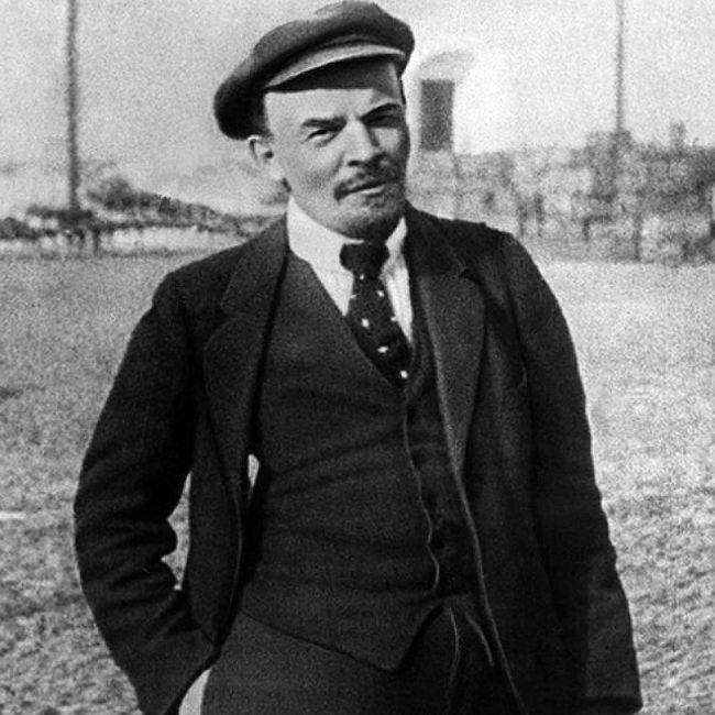22 апреля — день рождения Ильича: А ваши дети знают, кто такой Ленин?