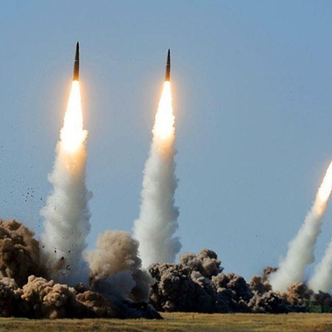 """Россия успешно испытала гиперзвуковую противокорабельную ракету """"Циркон"""""""