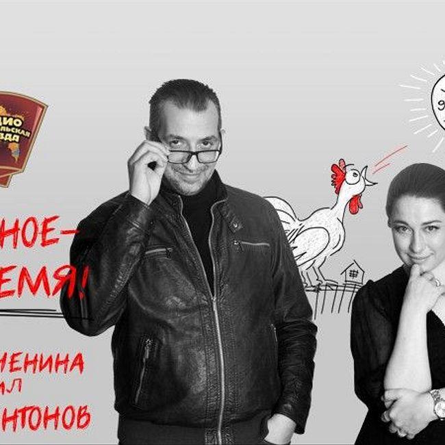 Кто должен ответить за трагедию в Кемерове?