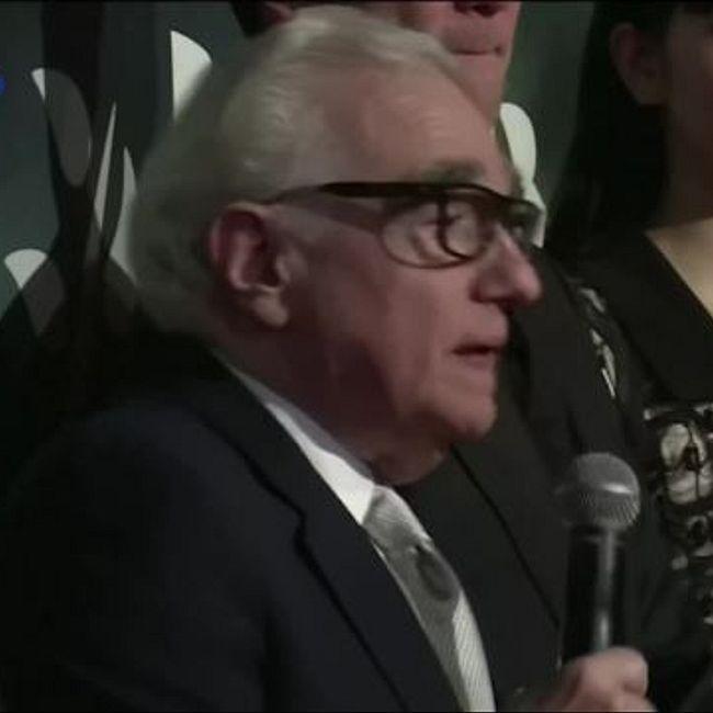 Мартин Скорсезе получит французскую премию «Золотой наставник» в рамках Каннского кинофестиваля - Апрель 02, 2018