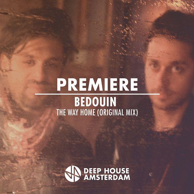Premiere: Bedouin - The Way Home (Original Mix)