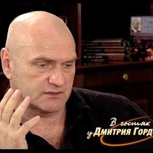 Балуев: За любые деньги плохого русского играть в Голливуде не буду — их просто не предложат