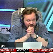 Круглый стол. Гость - Николай Круглов. 31.01.2018