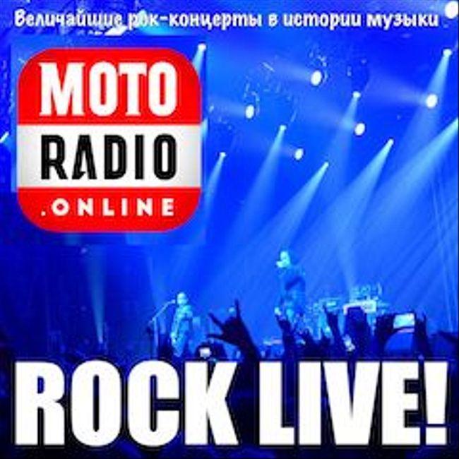 Тунисская рок-группа Myrath - Live In Carthage. (081)