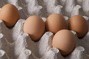В России начали продавать яйца в упаковке по 9 штук, которые стоят как десяток