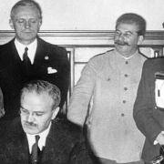 Лицом к событию. Пакт Сталина с Гитлером: триумф или трагедия?  - 26 Август, 2019