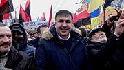 Лицом к событию. Саакашвили и Порошенко меняются ролями - 23 Май, 2019