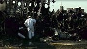 Лицом к событию. Молния, огонь, чемоданы: почему в самолете погибло так много людей? - 06 Май, 2019