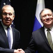 Лицом к событию. Путин нужен Трампу - 14 мая, 2019