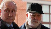Список Путина и Список Давоса
