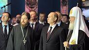 """Кремль не смог навязать народу """"народное единство"""""""