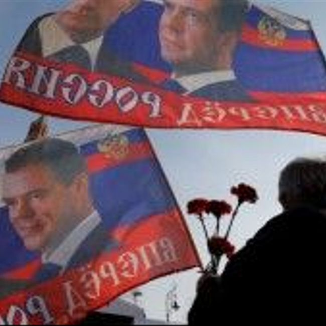 Лицом к событию. Траур или поддержка Кремля? - 06 Апрель, 2017