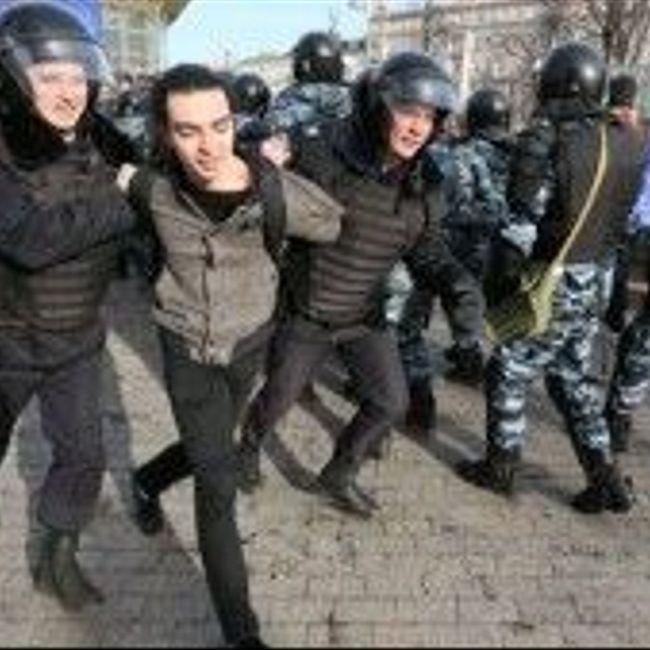 Лицом к событию.  Будьте с Навальным как дети: требуйте невозможного - 27 Март, 2017