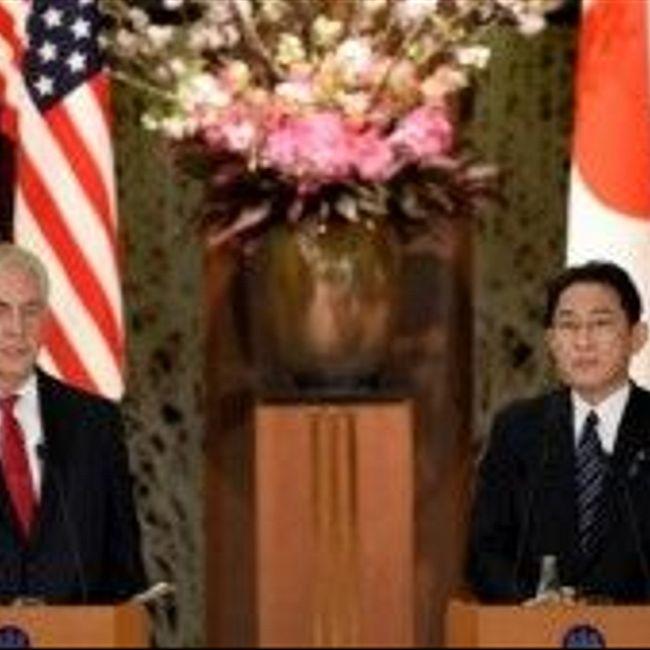 Лицом к событию. Мир и ядерная угроза КНДР - 21 Март, 2017