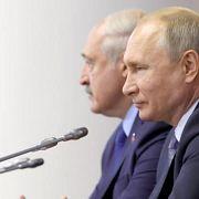 Лицом к событию. Россия поглотит Беларусь к 2024 году?  - 20 сентября, 2019