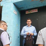 Лицом к событию. Что ищут у Навального? - 12 сентября, 2019