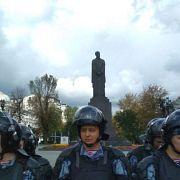 Лицом к событию. Власть и сила против бесправных и безоружных - 07 Август, 2019