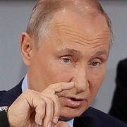 Лицом к событию. Кто спросит Путина о близнецах? - 17 мая, 2019