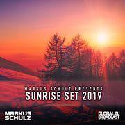 Global DJ Broadcast: Markus Schulz Sunrise Set 2019 (Jul 11 2019)