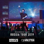 Global DJ Broadcast: Markus Schulz World Tour Russia (Jun 06 2019)
