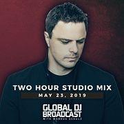Global DJ Broadcast: Markus Schulz 2 Hour Mix (May 23 2019)